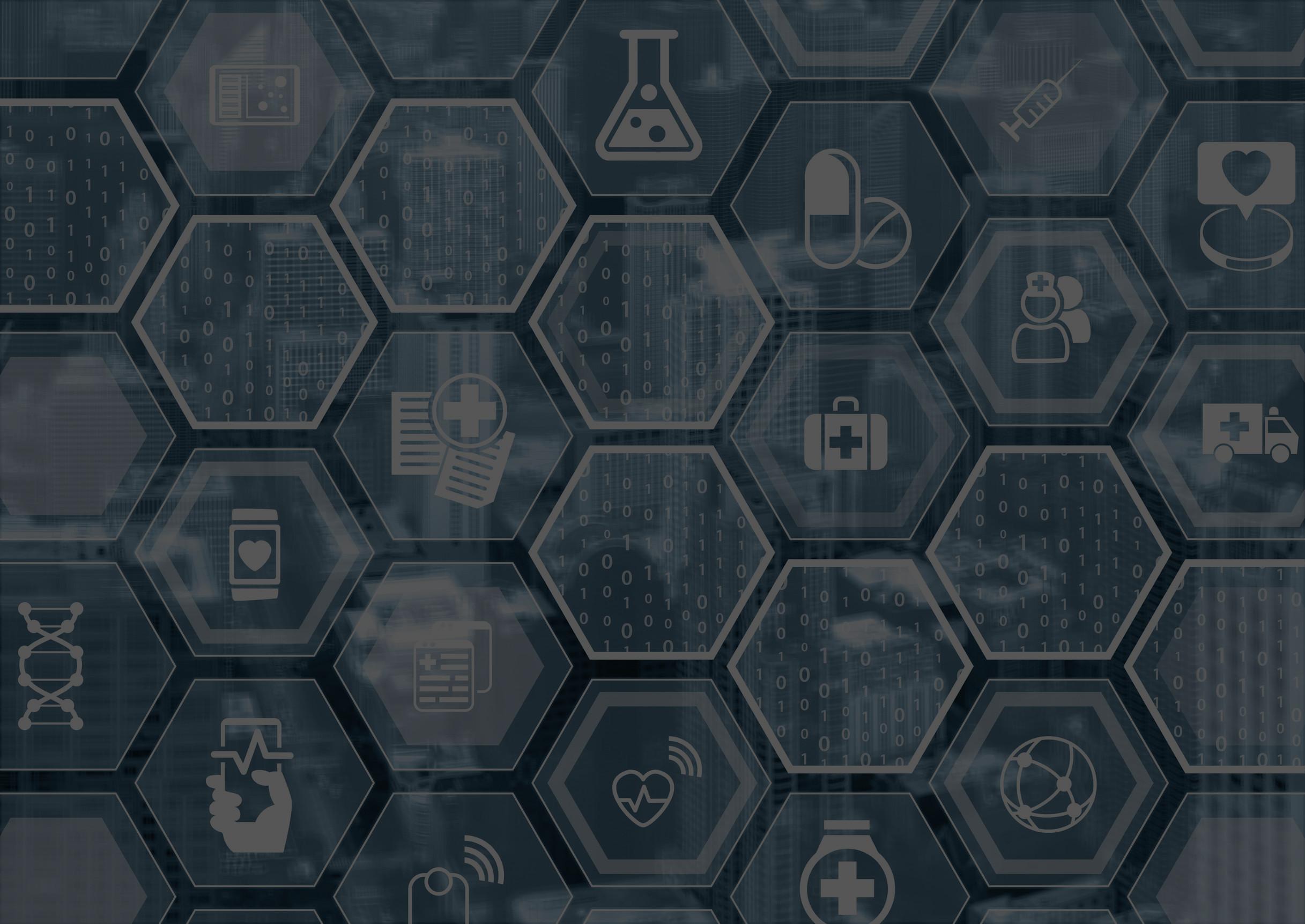 Innovation Sicherheit im vernetzten Gesundheitswesen