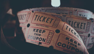 IT Security Events Tickets