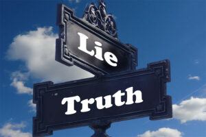 Lie Truth Outsourcing