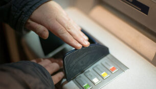 Banking mit Security von USP